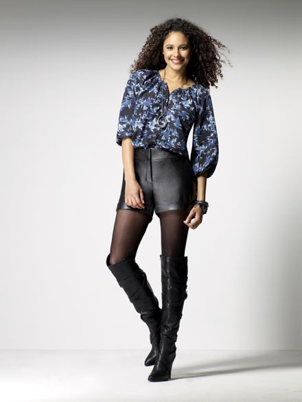 Kmart Fashion Fall 2011 Look Book
