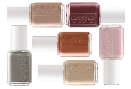 Essie's Fall 2011 Nail Polish Collection is Inspired by Handbags