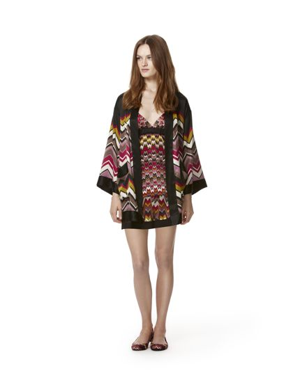 Missoni for Target Look 23