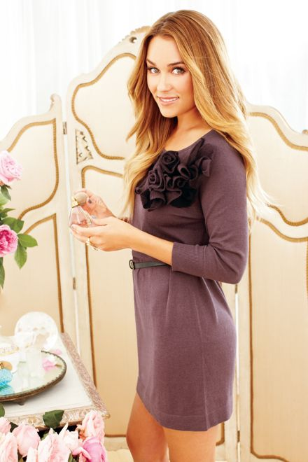 ed4ca74b732 LC Lauren Conrad for Kohl s Holiday 2011 Lookbook - The Budget Babe ...