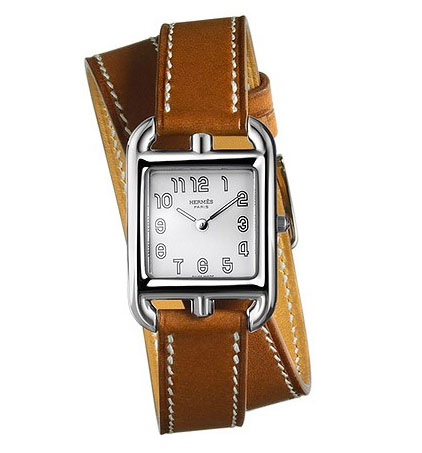 discount hermes bags - Ask BB: Hermes Cape Cod Watch Look for Less - The Budget Babe ...