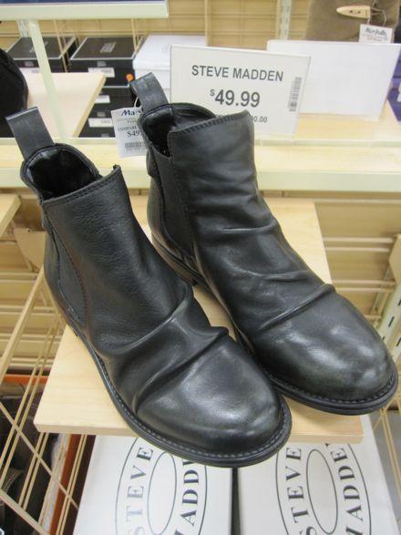 ebca778e49b Off the Rack: Marshall's Shoe Megashop October Highlights - The ...