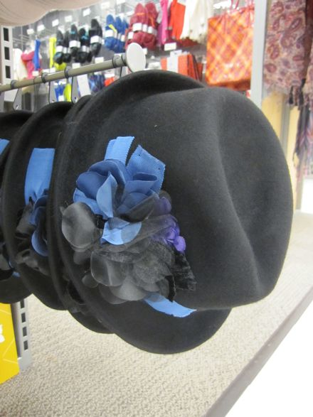 Off the Rack  Albertus Swanepoel for Target Hat Collection - The ... 187875fe9f00