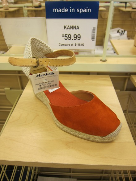 T.J. Maxx - The Budget Babe | Affordable Fashion & Style Blog