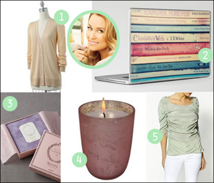 Lauren Conrad's Top 5 Mother's Day Gift Ideas