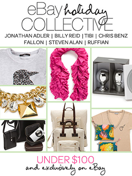Shop the eBay Holiday Collective