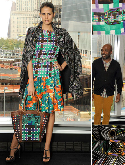 Duro Olowu for JCPenney