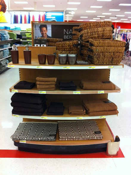Off The Rack Nate Berkus For Target The Budget Babe