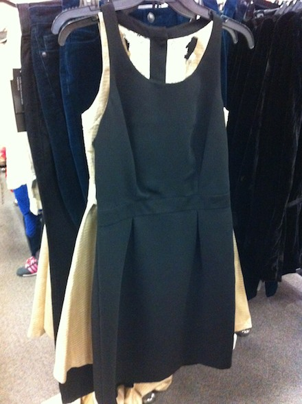57f8adba768 Off the Rack  LC Lauren Conrad for Kohl s Holiday Dresses - The ...