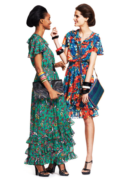 97231127725870 Duro Olowu for JCPenney Lookbook - The Budget Babe