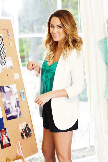 LC Lauren Conrad for Kohl's Spring 2013 collection