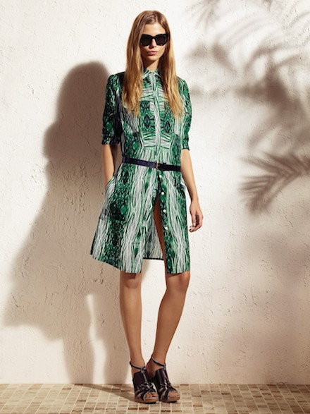 Derek Lam for Kohl's Lookbook Image 1