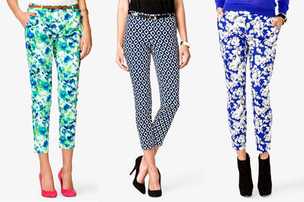 Ask BB: J.Crew Collection Cafe Capri Pant Look for Less - The ...