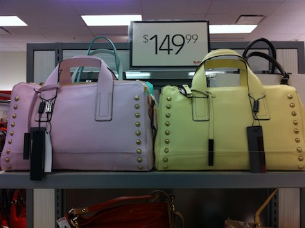 Off The Rack T J Maxx Pre Spring Highlights The Budget