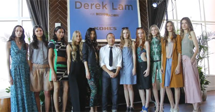 Derek Lam for Kohl's