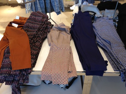 Spring highlights at H&M