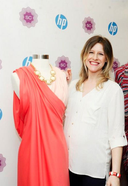 HP x Project Runway Viewing Party with Style Coalition