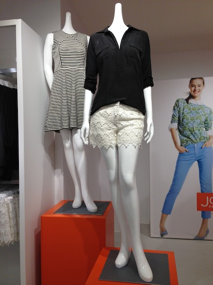 Joe Fresh for JCP