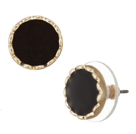 Kate Spade knockoff earrings