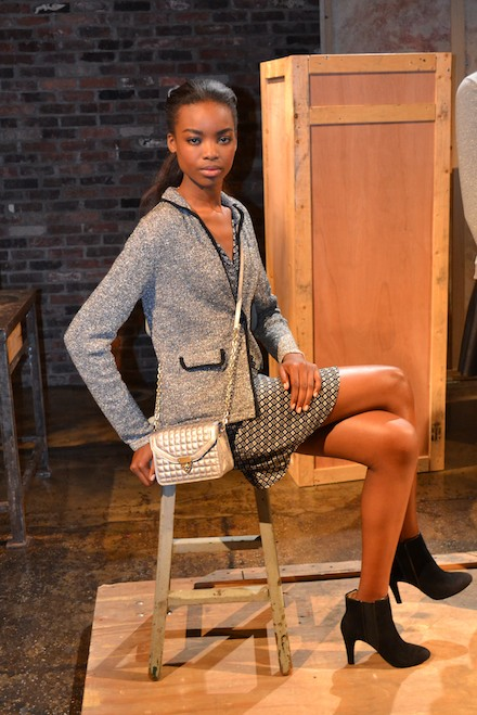 Banana Republic Fall/Holiday 2013 Preview