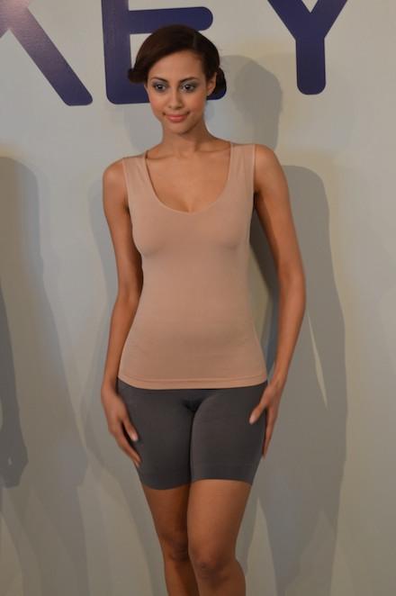Jayma Mays Underwear Jockey