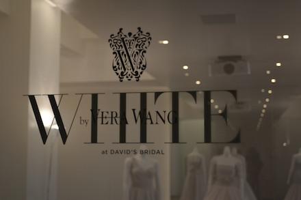 WHITE by Vera Wang Fall 2013 Preview - The Budget Babe ... Vera Wang White Logo