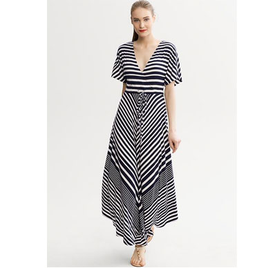 c0a26fc8ec3 Ask BB  Chic   Cheap Chevron Maxi Dresses for All Figures - The ...