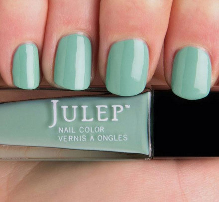 "Get 50% off ""Dianna"" the nail polish from Julep.com!"