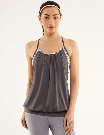 4aecde4016 The Look for Less: Lululemon 'No Limits' Tank Top - The Budget Babe ...