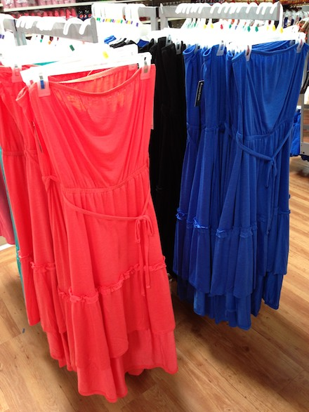 Walmart spring fashion highlights