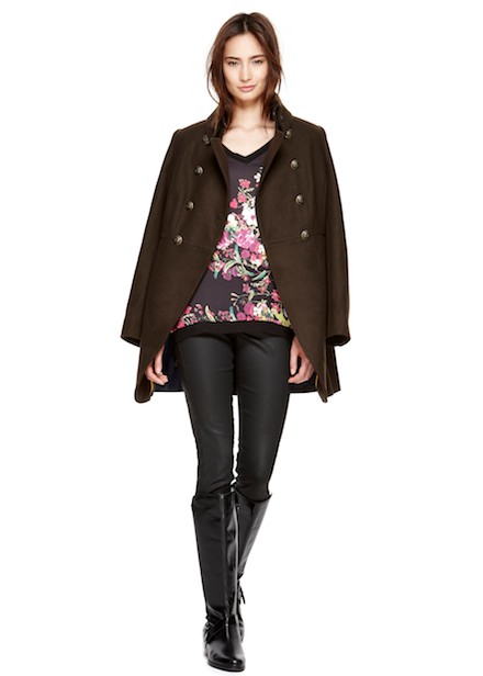 A look for JCP Fall 2013