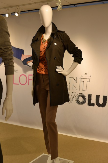 LOFT Pant Revolution Press Preview