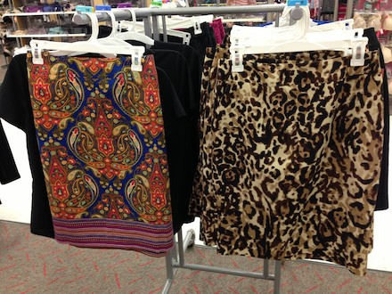 Fall fashion love at Target