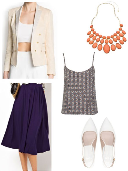 Outfit ideas for teachers