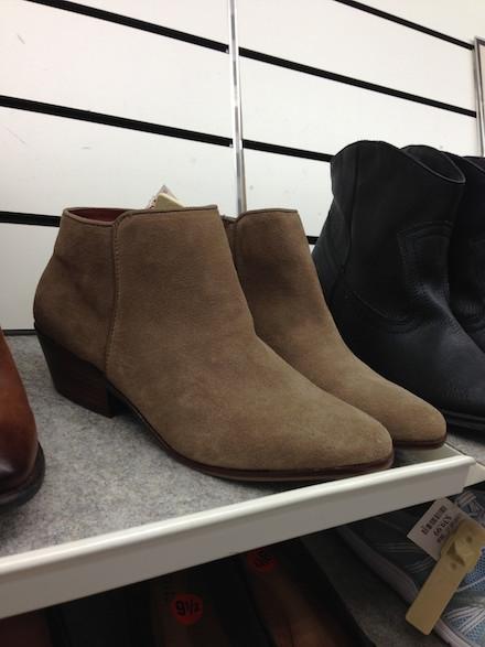 TJ Maxx Boots Sale