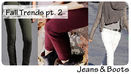 Fall '13 Trends Spotted on Pinterest