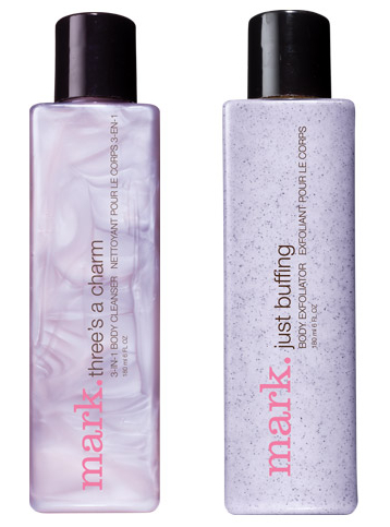Cleanser and Exfoliator