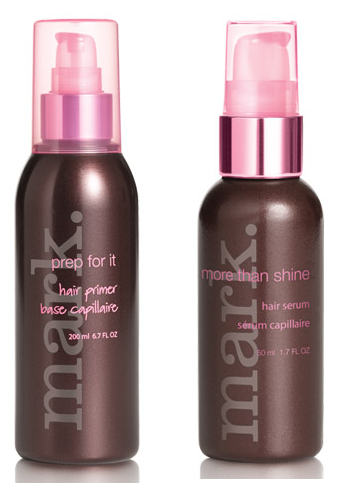 mark hair care products