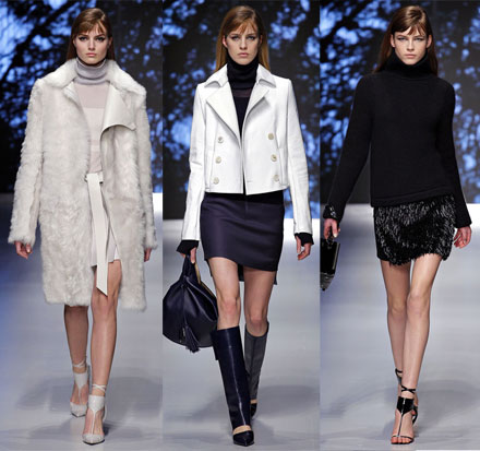Salvatore Ferragamo Runway to Real Way Fall 2013