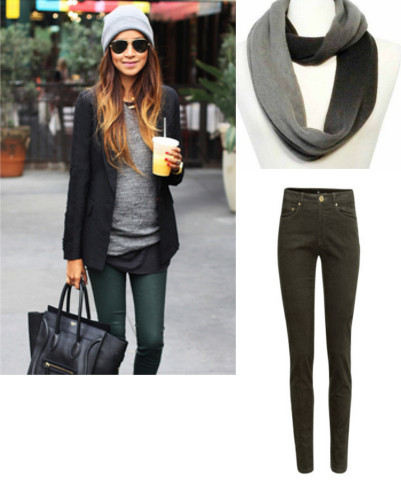 Gray Green You Can Never Go Wrong With Dark In The Coming Months Pairs Especially Well Grays And Black But Don T Be Afraid To Try
