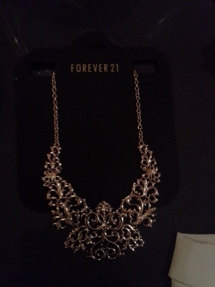 Photos from the Forever 21 Holiday 2013 Press Preview