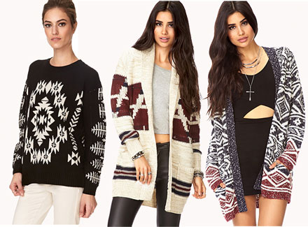 Forever 21 gets inspired by Isabel Marant