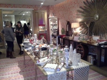Holiday gift ideas at the TJMaaxx, Marshalls, Homegoods holiday preview