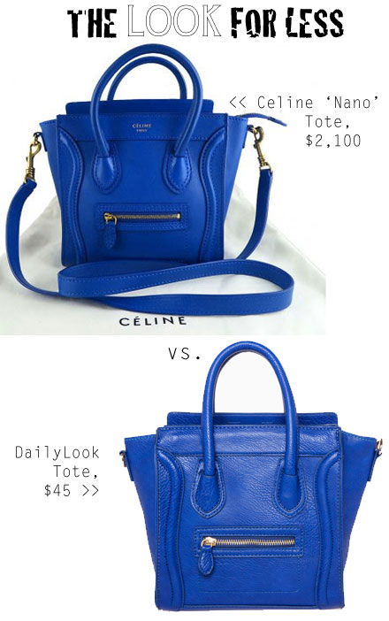 valentino bag look alike