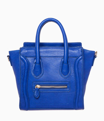 celine luggage tote look alike