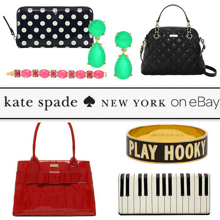 Kate Spade Sale on Ebay
