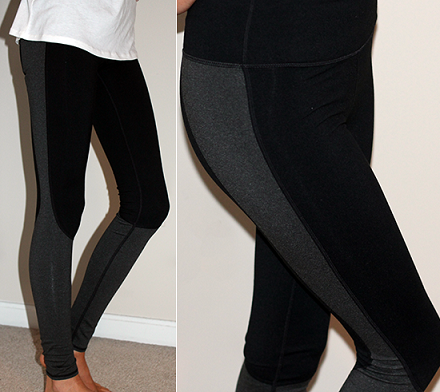 Fabletics: A Review