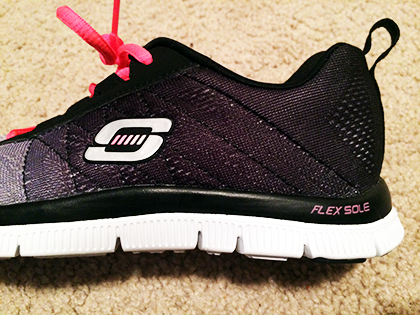 Skechers Zapatos De Las Señoras Con Espuma De Memoria mpxwqbPnX
