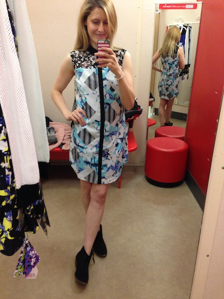 The Budget Babe reviews Peter Pilotto for Target