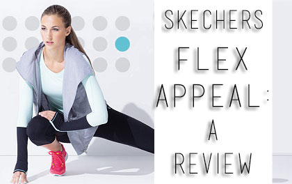 Skechers Flex Appeal Sneaker Review